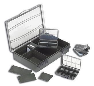 Fox Tacklebox & Opbergsysteem