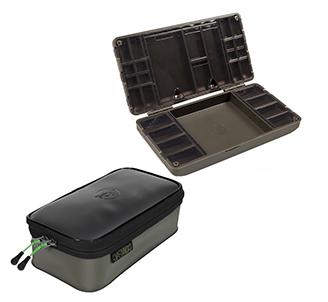 Korda Tacklebox & Opbergsysteem