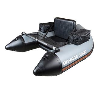 Meerval Bellyboats & Toebehoren