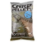 Bait Tech Fishmeal Carp Feedpellet 2kg