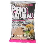 Bait Tech Pro-Natural Groundbait 1,5kg