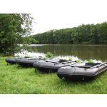 Proline Inflatable Commando Boat 230 Deluxe