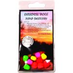 Enterprise Midi Pop-Up Corn Mixed Fluo Colours 10st.