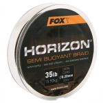 Fox Horizon Semi Buoyant Braid 300m