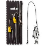Black Cat Bouy and Boat Rig 100kg 140cm