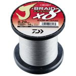 Daiwa J-Braid Grand X8 Gray Light 100m