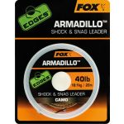 Fox Camo Armadillo