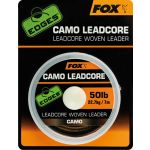 Fox Camo Leadcore 50Lb 25M