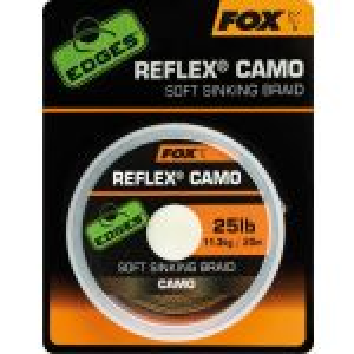 Fox Reflex Camo
