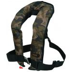 Fox Camo Life Jacket reddingsvest