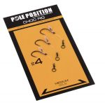 PolePosition Chod Rigs 3St.