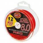 WFT KG 8.0 Red 100m