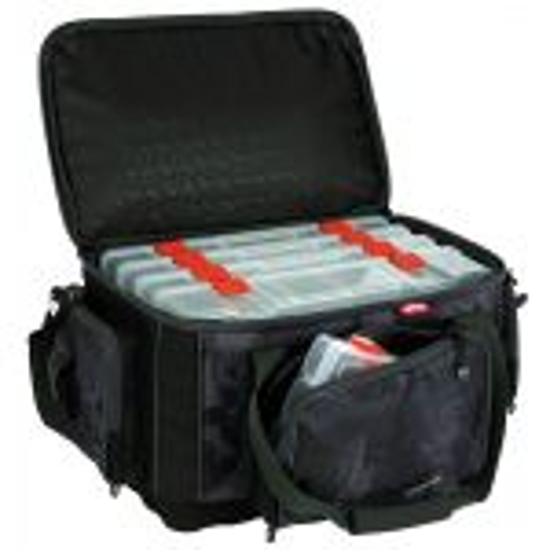 Fox Rage Camo Large Carrybag Inc. Boxes
